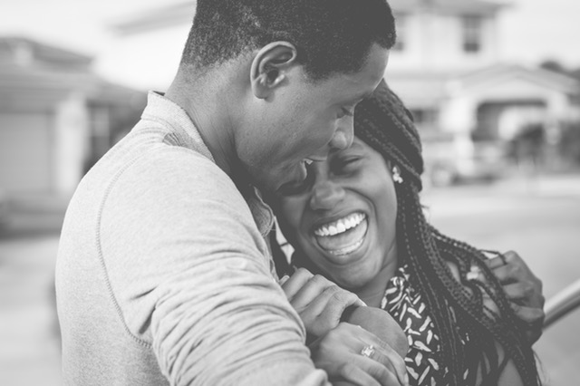 Five Steps To Build A Good Relationship